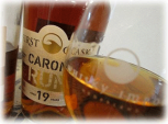 Caroni 1999 - 19 Years Old - First Cask